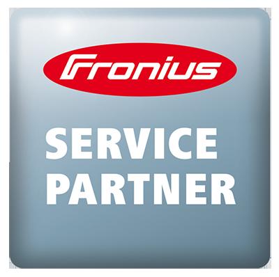 Fronius_SP_Logo